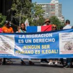 Foto: Coordinadora Nacional de Inmigrantes de Chile